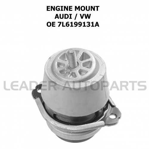 ENGINE MOUNT - AUDI/VW 7L6199131A