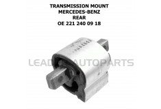 TRANSMISSION MOUNT - MERCEDES-BENZ 2212401018