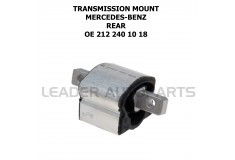 TRANSMISSION MOUNT - MERCEDES-BENZ 2122401018