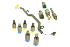 SOLENOID KIT / PRESSURE REGULATOR
